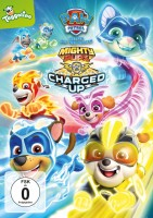 Paw Patrol - Mighty Pups Charged Up