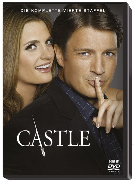 Image of Castle - 4. Staffel