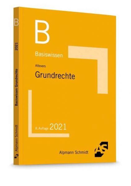 Image of Basiswissen Grundrechte