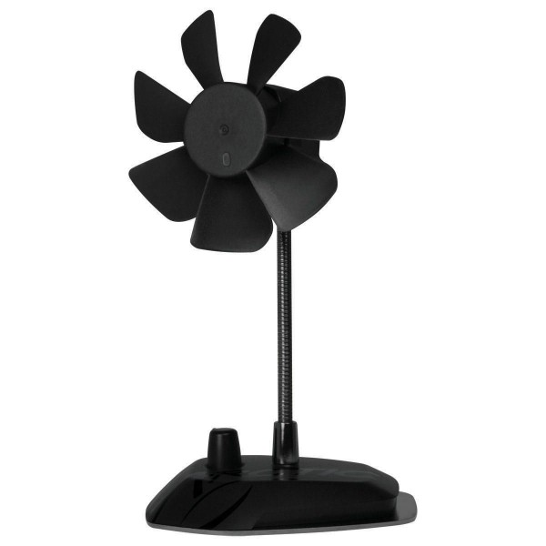 Image of Arctic Cooling USB-Ventilator Breeze black