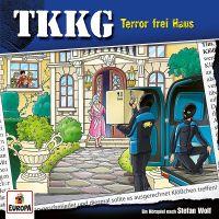 TKKG 219 Terror frei Haus