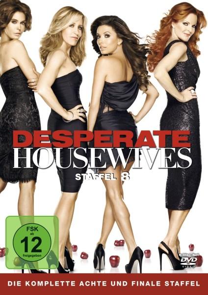 Desperate Housewives - 8. Staffel