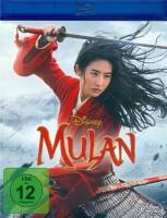 Mulan LA (2020)
