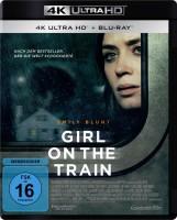 Girl on the Train 4K