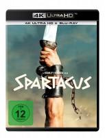 Spartacus - 4K UHD