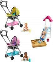 """Barbie """"Skipper Babysitters Inc."""" Puppe und Spielset Sortiment"""