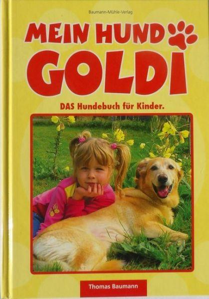 Image of Mein Hund Goldi: DAS Hundebuch für Kinder
