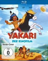 Yakari - Der Kinofilm - BR