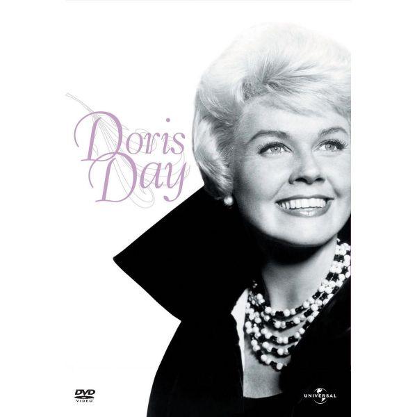 Doris Day Boxset 3Er