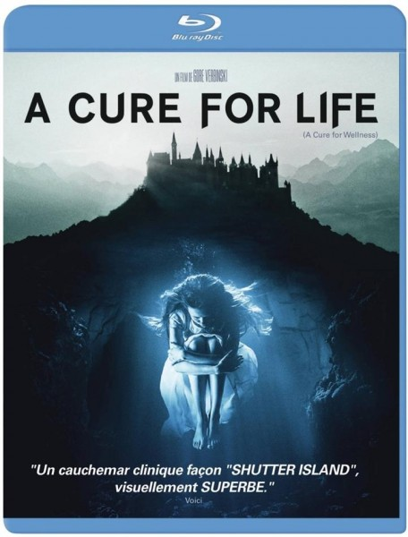Image of A cure for Life (Französisch)