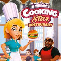 My Universe, Cooking Star Restaurant; ., 1 Nintendo Switch-Spiel