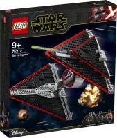 75272 LEGO® STAR WARS Sith TIE Fighter