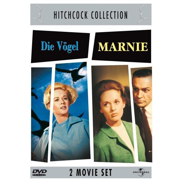 Voegel/Marnie, Die