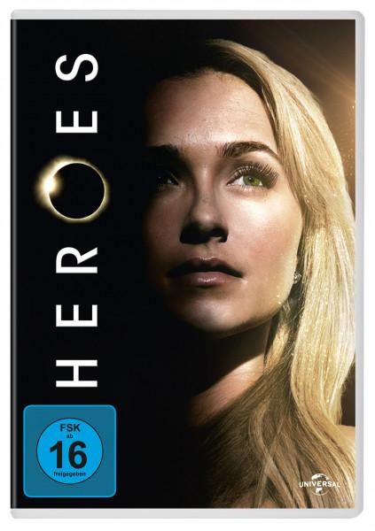 Heroes Season 3 6Er