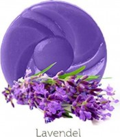 Creascents Wachsplaettchen Duft: Lavendel