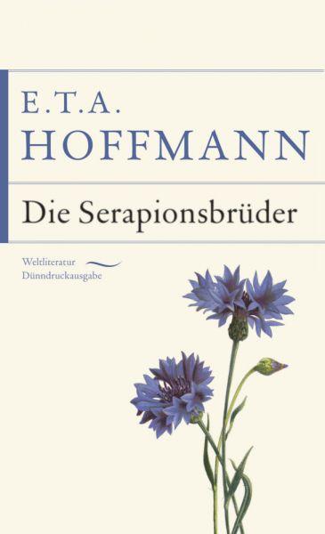 Image of Die Serapionsbrüder
