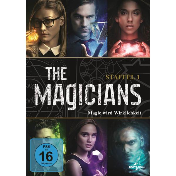 The Magicians -Staffel 1