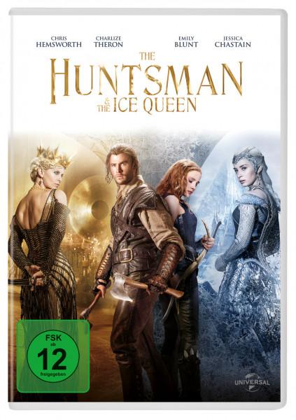 Huntsman & The Ice Queen