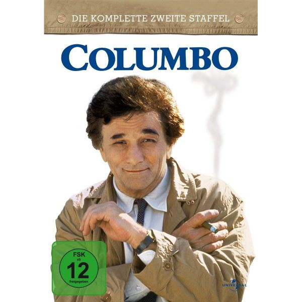 Columbo Season 2 Repl.