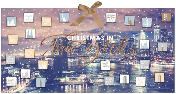 Image of Christmas in New York: Adventskalender