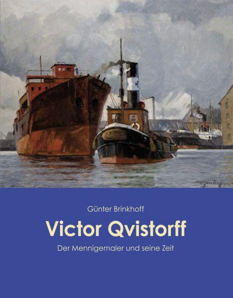 Image of Victor Qvistorff: Der Mennigemaler und seine Zeit