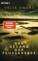 """Der Gesang der Flusskrebse: Roman - Der Nummer 1 Bestseller jetzt im Taschenbuch - """"Zauberhaft schön"""