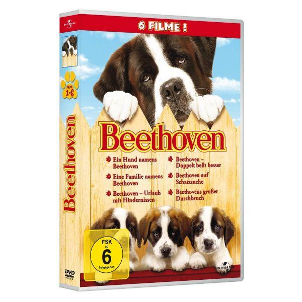 Beethoven Vol 1 - 6