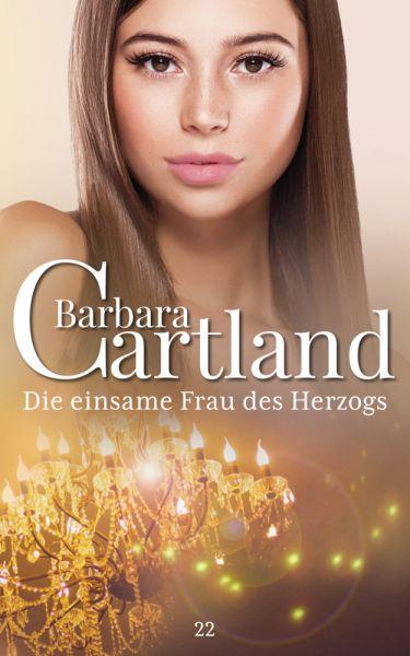 Image of Die einsame Frau des Herzogs