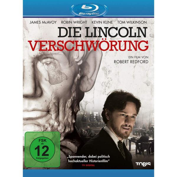 Die Lincoln Verschwoerung