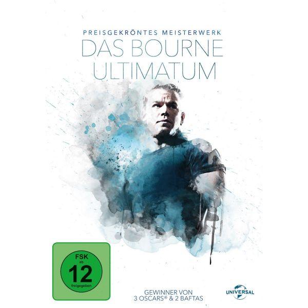 Das Bourne Ultimatum Pm