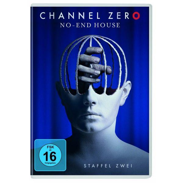 Channel Zero: No-End House Season 2