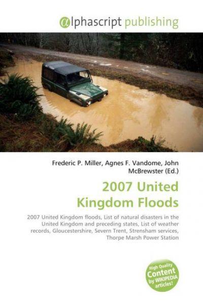 Image of 2007 United Kingdom Floods