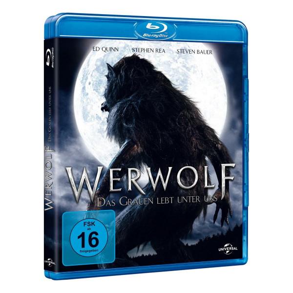 Werwolf - Das Grauen Lebt Unter