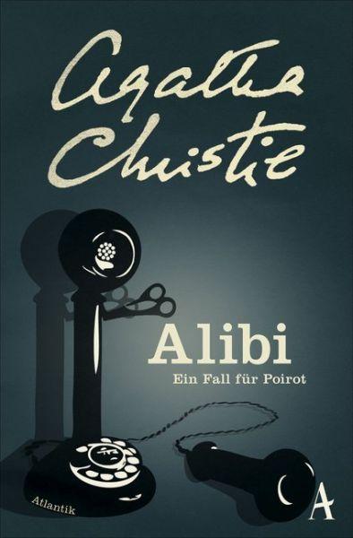 Image of Alibi: Ein Fall für Poirot