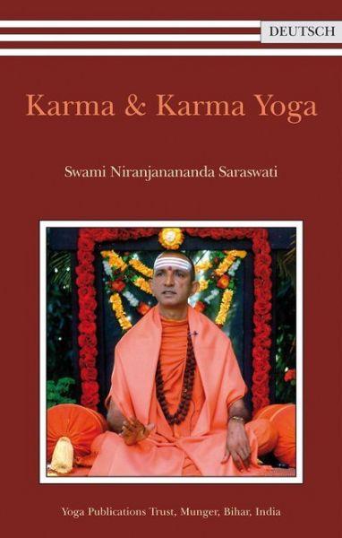 Image of Karma & Karma Yoga