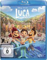Luca (italy)