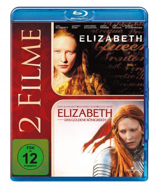Elizabeth 1+2