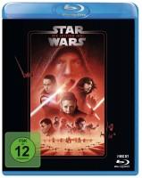 Star Wars - Die letzten Jedi (Line Look 2020)