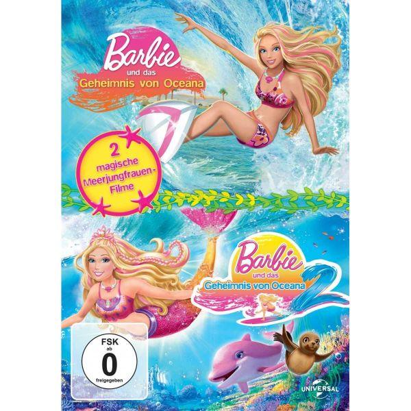 Barbie Geheimnis Von Oceana 1&2