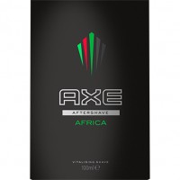 Axe After Shave Africa 100ml
