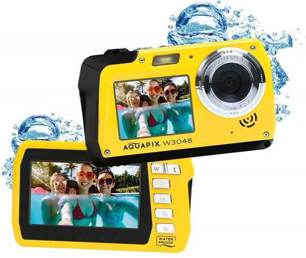Image of Aquapix W3048-I Edge Yellow