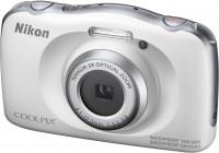 Nikon Coolpix W150 Weiss