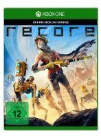 Recore, 1 Xbox One-Blu-ray Disc