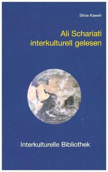 Image of Ali Shariati interkulturell gelesen