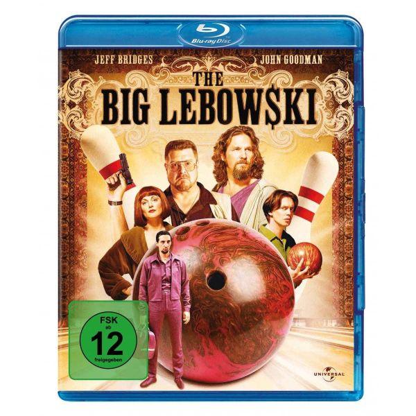 Big Lebowski !