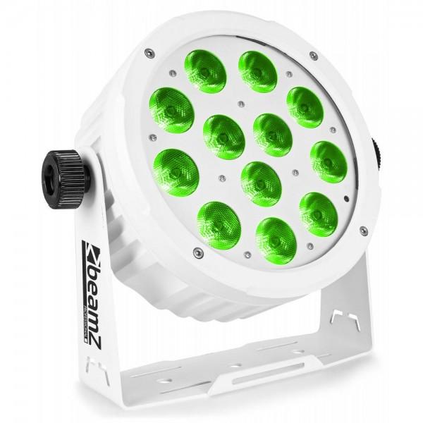 Image of BeamZ Pro BAC506W Alu LED PAR