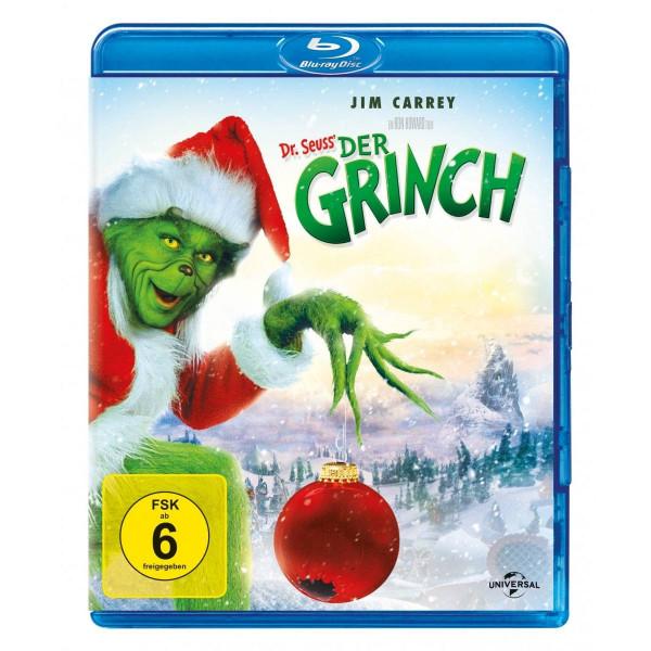 Grinch - 15Th Ann