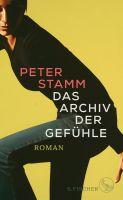 Das Archiv der Gefühle: Roman