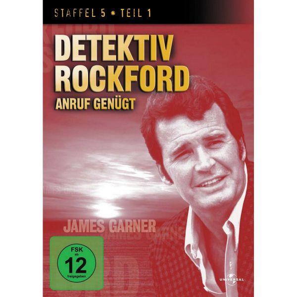 Detektiv Rockford S 5.1 3Er Repl