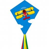 Invento Drachen Eco Line Biplane